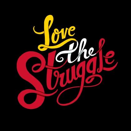 LoveTheStruggle