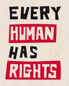 Human-Has-Rights