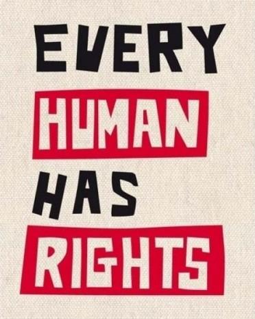 Human-Has-Rights