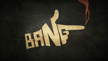 Bang-Fingers