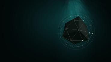 Geometric-Sphere-HD-Wallpaper