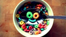 Smiling-Cereal-Breakfast-HD