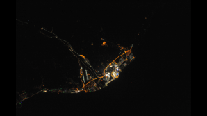 Sochi-by-Night-from-Space-Desktop-Background