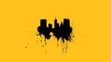 Yellow City