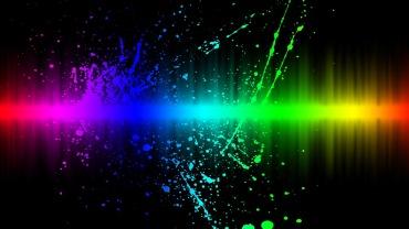 Splash Colours
