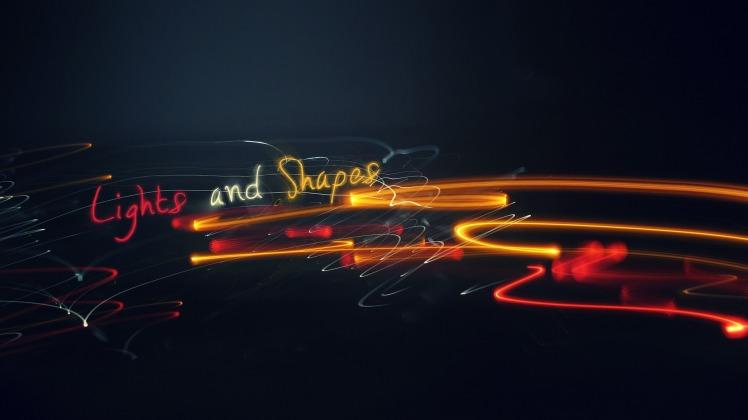 Light n Shapes