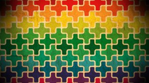 Pattern Colour