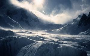 Arctic-Landscape