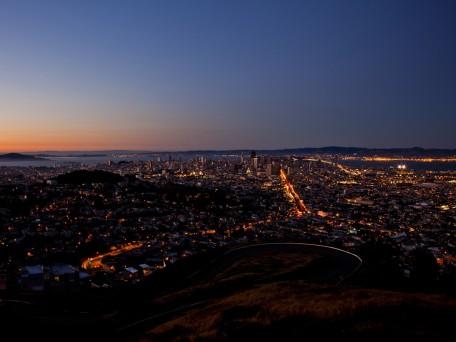 Cityscape-HD-Photo