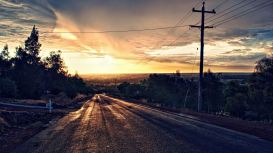 Evening-Sun-Country-Road