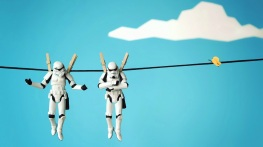 Hanging-Stormtroopers