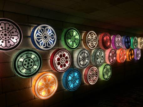Seoul-Lantern-Festival