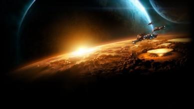 Starcraft-2-Space-HD-Wallpaper
