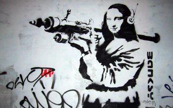 Banksy-Artwork