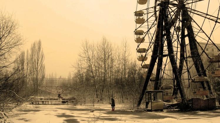 Chernobyl-Ferris-Wheel