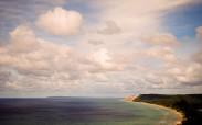 Coast-Cloudy-Sky