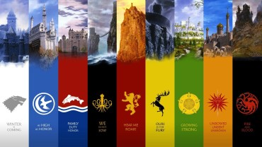 Houses-in-Game-of-Thrones