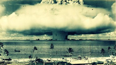 Nuclear-Explosion-Bikini-Islands