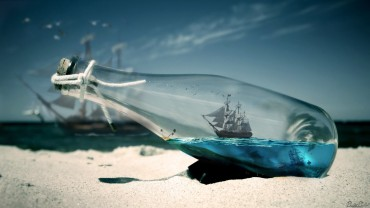 Ship-in-Bottle