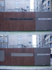 Wall Convo