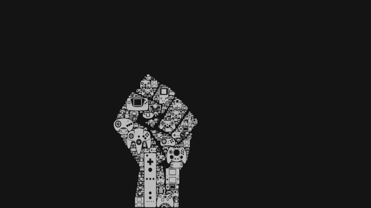 Video-Games-Fist