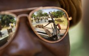 War-Reflection-on-Sunglasses