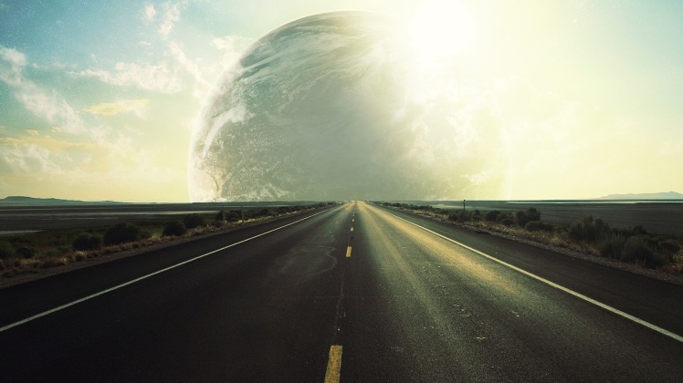 Highway-Moonfall