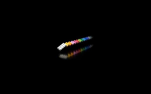 Minimalistic-Lego-Bricks