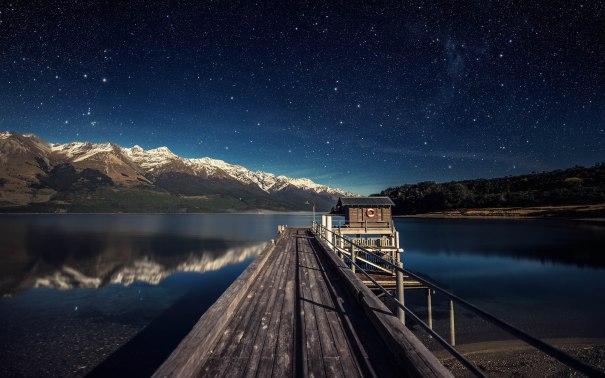 Star-Light-Night