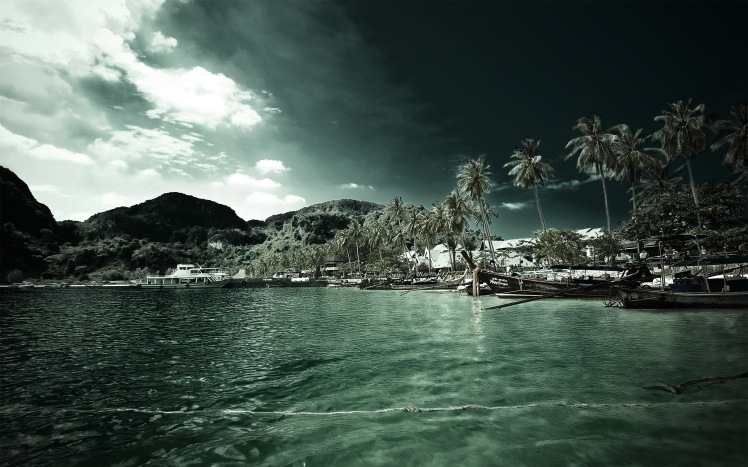 Tropic-Paradise-wallpaper
