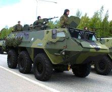 Sisu_XA-185_APC_Finnish_army