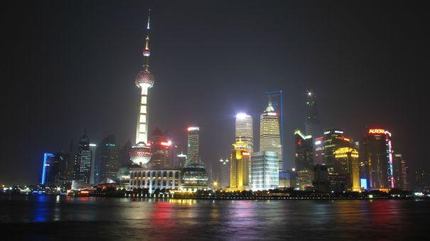 Shanghai-Pudong-Skyline-Wallpaper