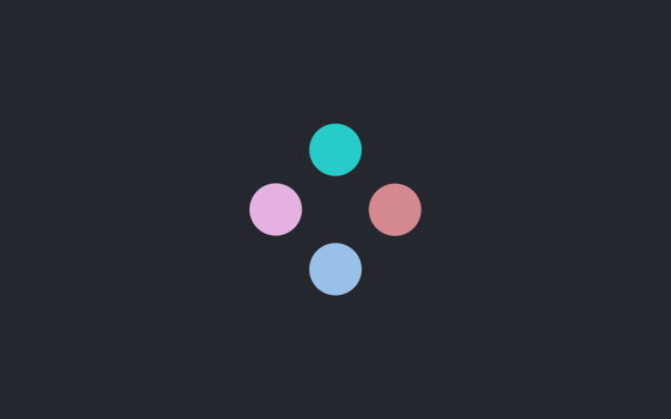 Colored-Circles