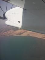 Takeoff Djibouti