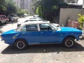 Our Addis Cab