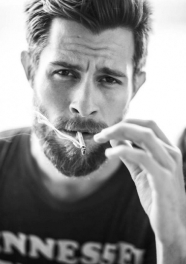 smoking-balck-white-guy-too-cool-to-die