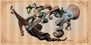 octopus-swing