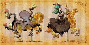 riding-octopus