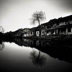black-white-river-homes