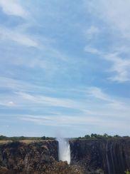 Victoria Falls Force