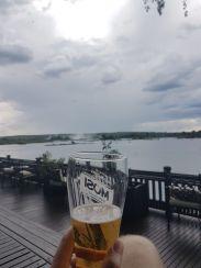 Victoria Falls Royal Hotel - Mosi Beer