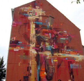 wall-art-wild-city-jungle