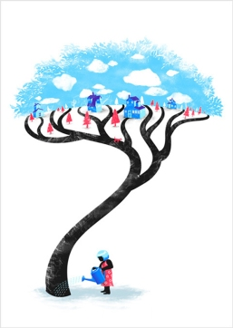dream-tree-shade-drawing