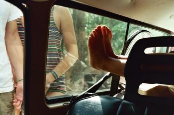 car-chilling