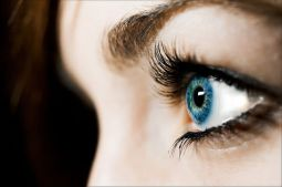 deep-blue-stare