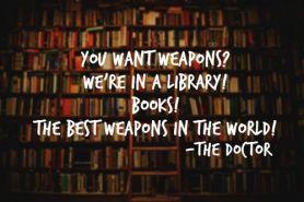 best-weapon-is-love