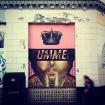 street-art-crown