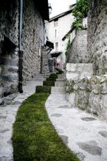 green-path