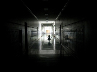 school-scary