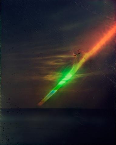 sunset-lazer